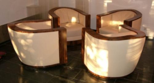Egyedi bútor